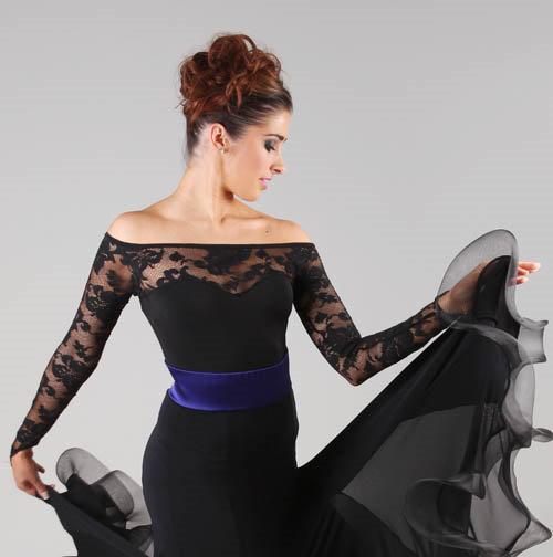 Damen Tanzbekleidung