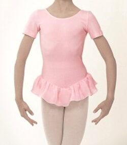 """Ballettricot aus Lycra """"Laurasson"""""""