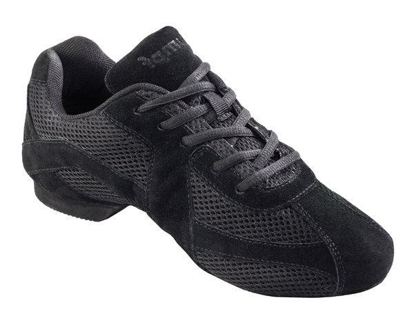 1572 Rumpf, Sneaker Damen, Herren schwarz