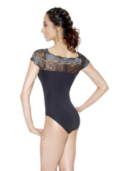 Traingsbody Kira midnight-blue