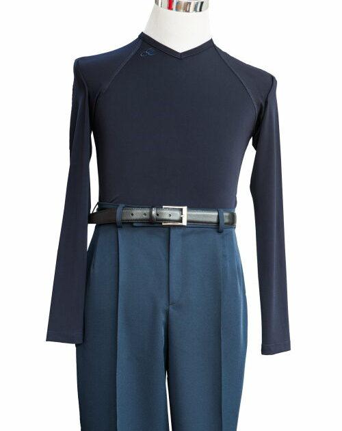 Herren Standardhose in Blau