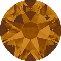 Strassklebesteine - Crystal Copper