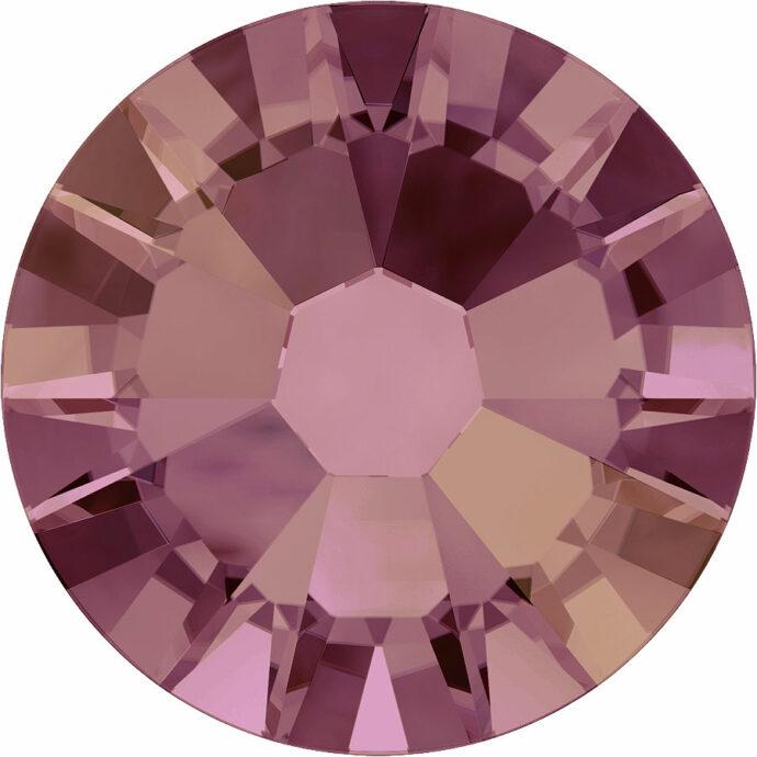Strassklebesteine - Crystal Lilac Shadow