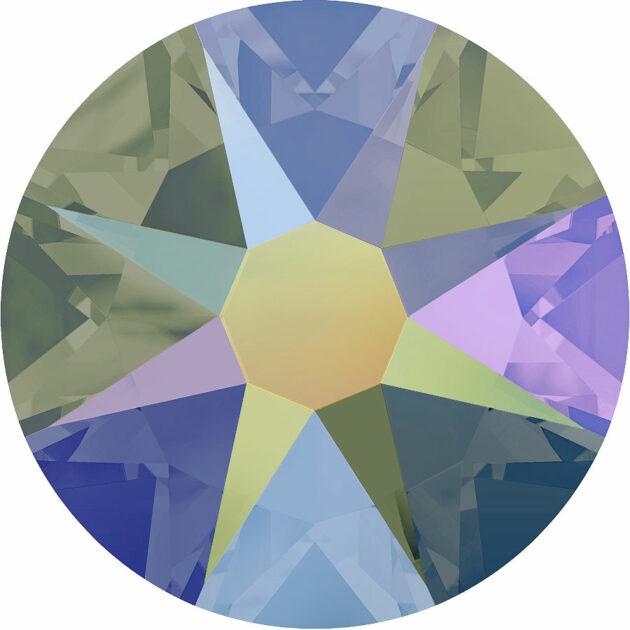 Strassklebesteine - Crystal Paradise Shine