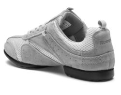 Sneaker Rumpf grau Damen; Herren