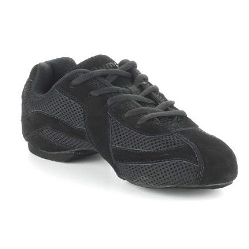 rumpf_1572_schwarz_Sneaker