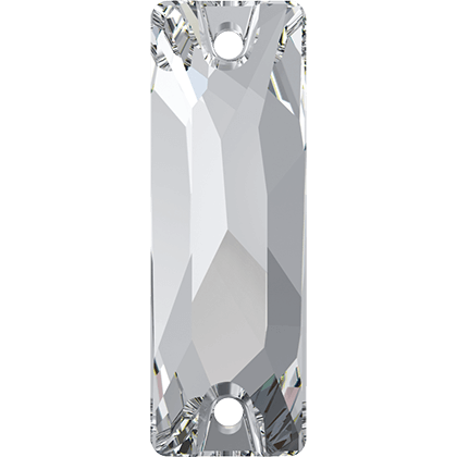 Cosmic Baguette Sew-on Stone Crystal