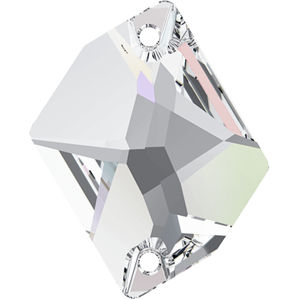 Cosmic Sew-on Stone Crystal AB