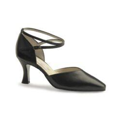 geschlossene Schuhe