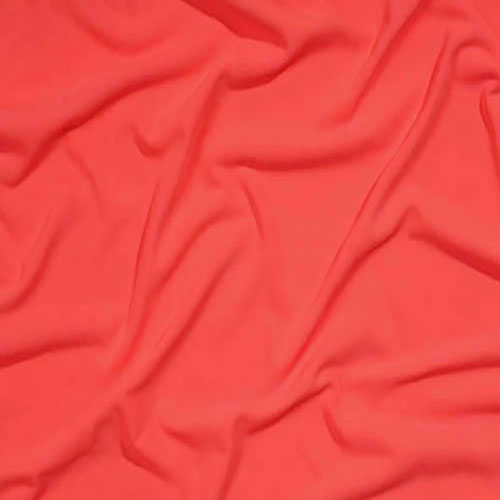 Dancecrepe flame red