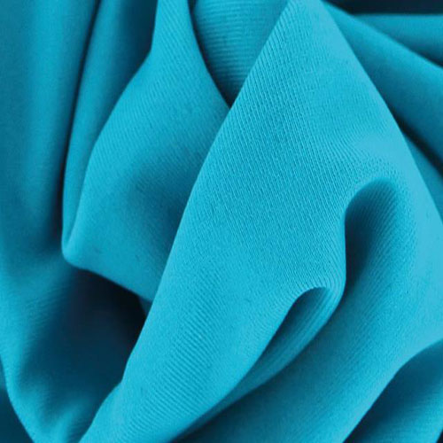 Lycra Matt BLUE ZIRCON