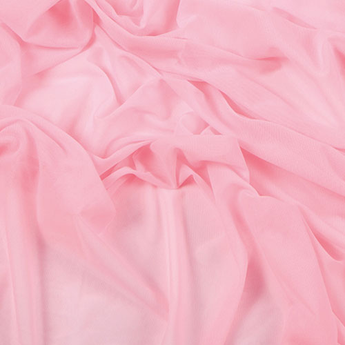 Stretch Net SUGAR PINK