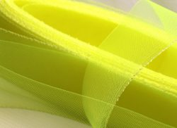 crinoline neongelb lime