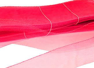 crinoline pink