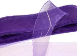crinoline purple lila
