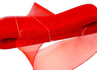 crinoline rot flamencored