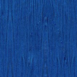 Stretch Fringe Fransen 15cm ELECTRIC BLUE