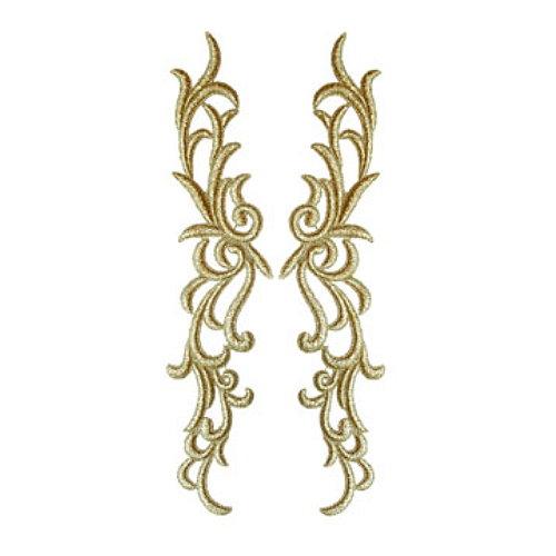 spitzenmotiv-petunia-gold