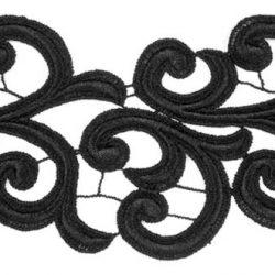 nadine-laceribbon-black