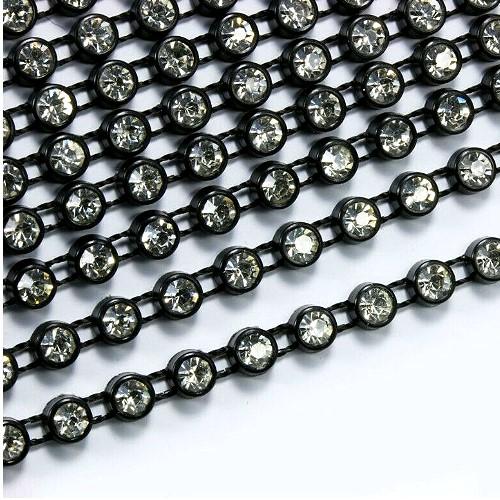 strassband-schwarz-crystal