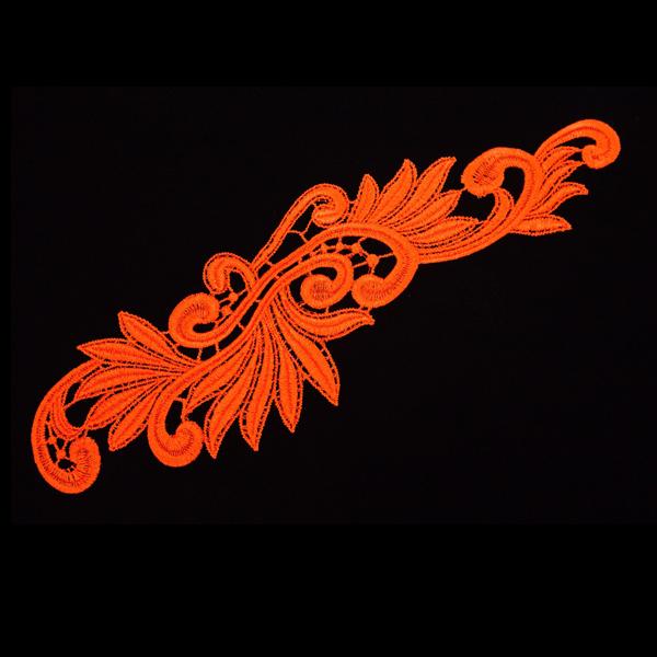 Filigrana_Motiv_Orange