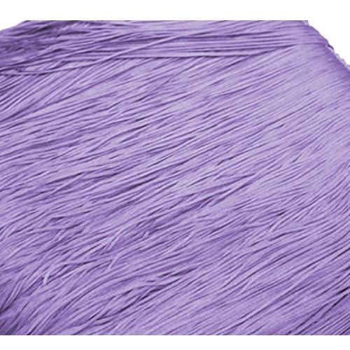 Stretch Fringe Fransen 30cm lavender